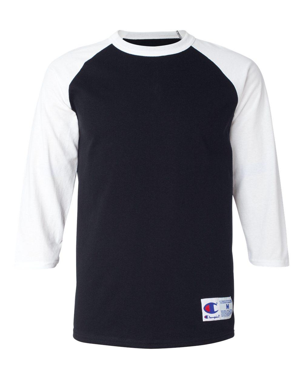 Unisex 34 Sleeve Baseball T-Shirt Upgrade Your Order Adult