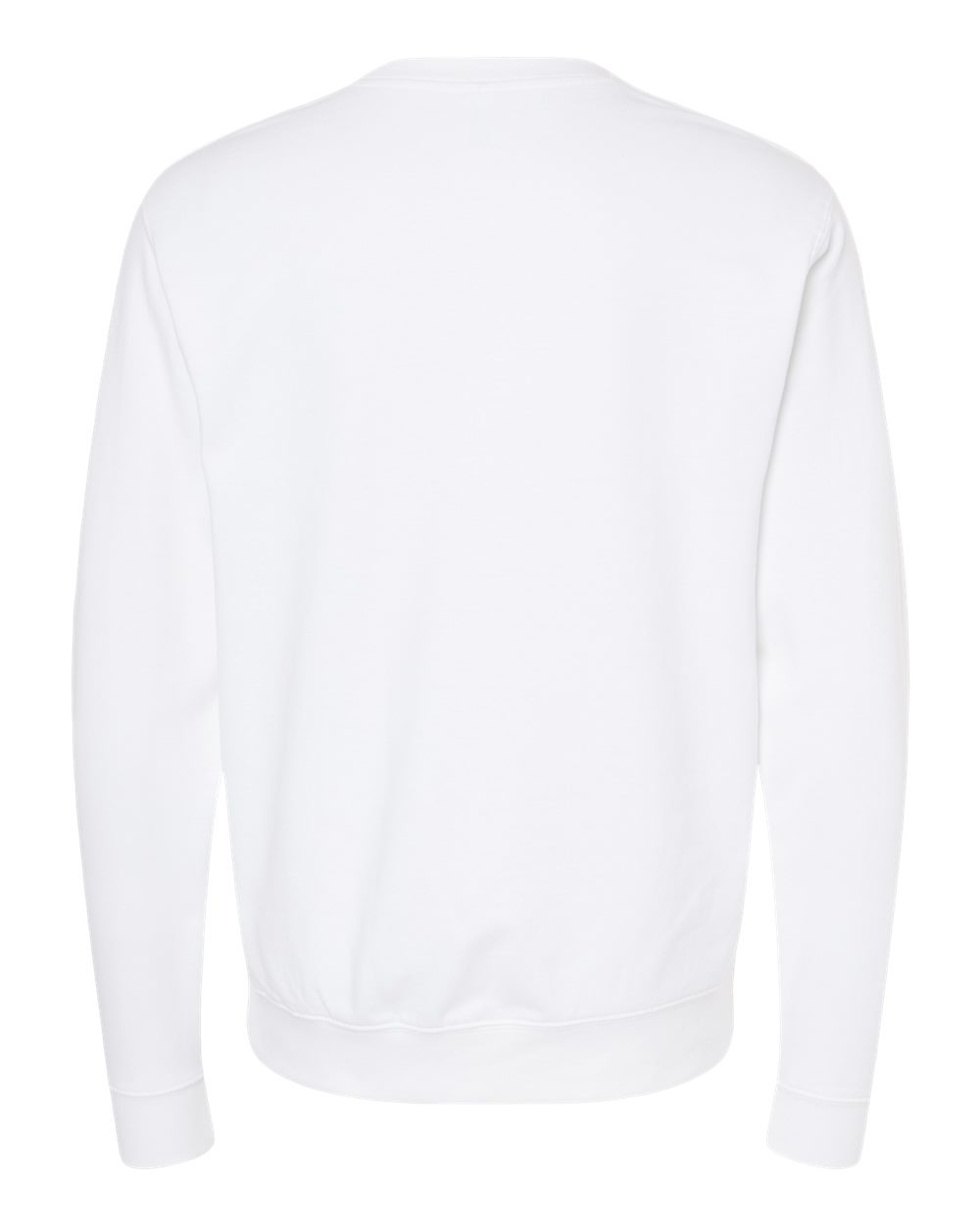 SS3000 Independent Trading Co Crewneck Sweatshirt