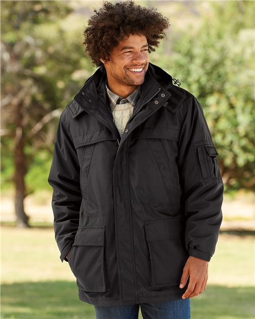 Weatherproof 6086 Model Shot